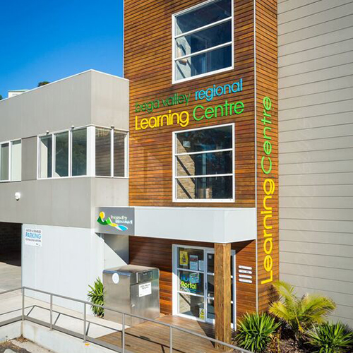 Regional Learning Centre