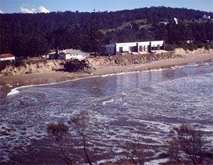 Tathra Beach 1978.