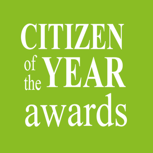 Link to nomination form for citizen of the year.