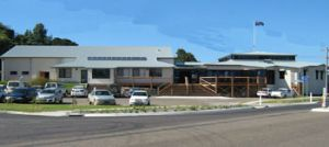 Bermagui Community Centre.