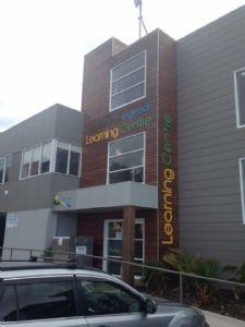 Bega Valley Regional Learning Centre