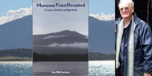 'Murunna Point Revisited� - book launch at Bermagui Library