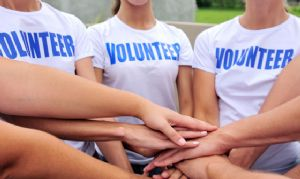 Nominate a local volunteer today.