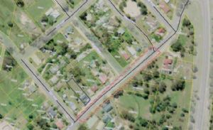 Wolumla Road Closure
