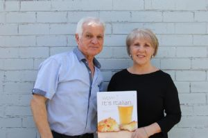 Laurie and Hilda Inglese will demonstrate pasta making from scratch at the Bermagui and Tura Marrang libraries.