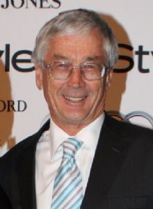 Dick Smith AC