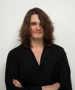 Bermagui writer Mitchell Hayward