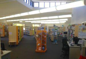 Bermagui Library