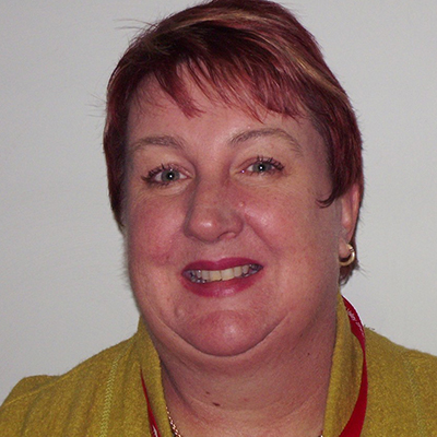 Nina Churchward, Executive Manager Organisational Development and Governance for Bega Valley Shire Council.