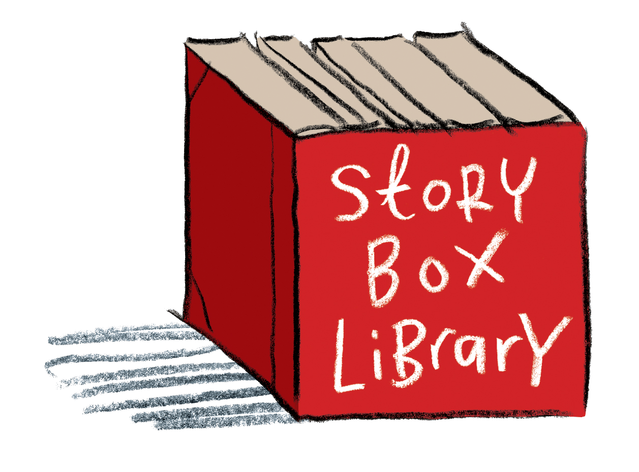 Link to Story ox Library.