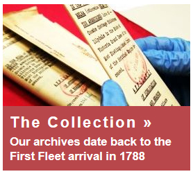 Link to State Recrods collection.