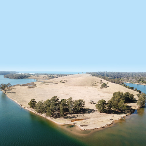 Bega River Estuary Ripariaon Restoration