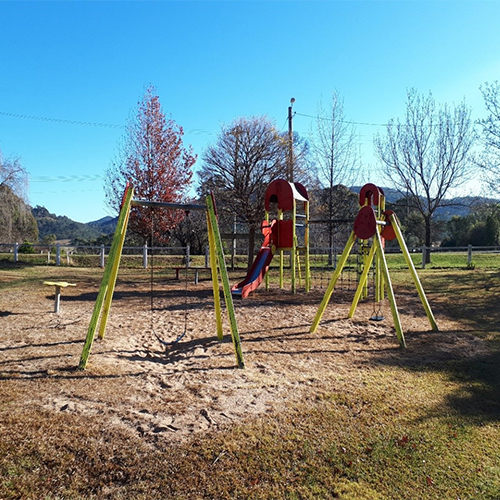 Wyndham Memorial Park Upgrades