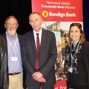 Micro-credit to support big ideas in the Bega Valley