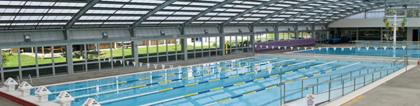 Sapphire aquatic centre bega valley shire council for Nsw government swimming pool register