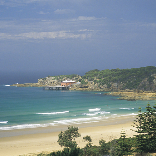 Tathra is Open for Easter