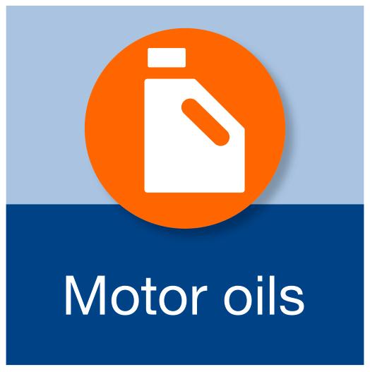 Motor oils.